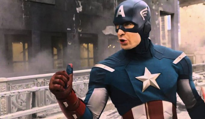 If you start Avengers Endgame at 10:17:30 you can ring in the new year with the classic scene when Captain