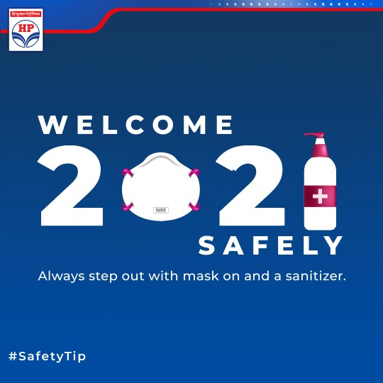 @HPCL's photo on Safer