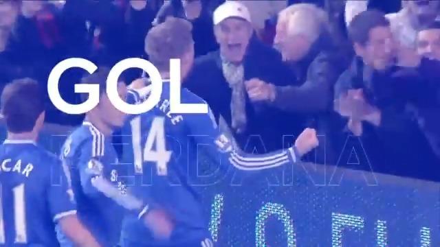 Menyambut #CHEMCI yang jadi laga perdana the Blues di 2⃣0⃣2⃣1⃣ 🔜, dengan #GolPerdana @Andre_Schuerrle yang tejadi ke jala Manchester Biru! 👏  #CFCIndo