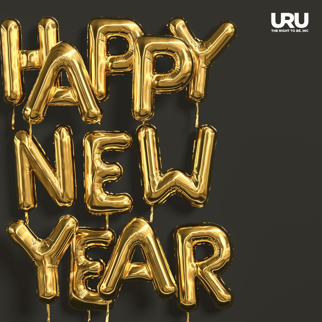 Here's to a new year! We hope 2021 brings you health and happiness! #nye2021 #NewYearNewYou