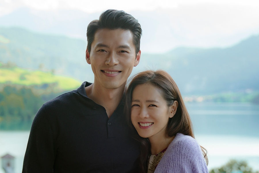 #SonYeJin Writes Post Following News Of Relationship With #HyunBin soompi.com/article/144642…