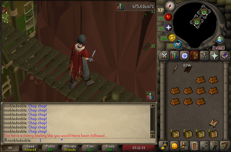 Nooblet - starting 2021 off right. 2nd pet (37.9M)