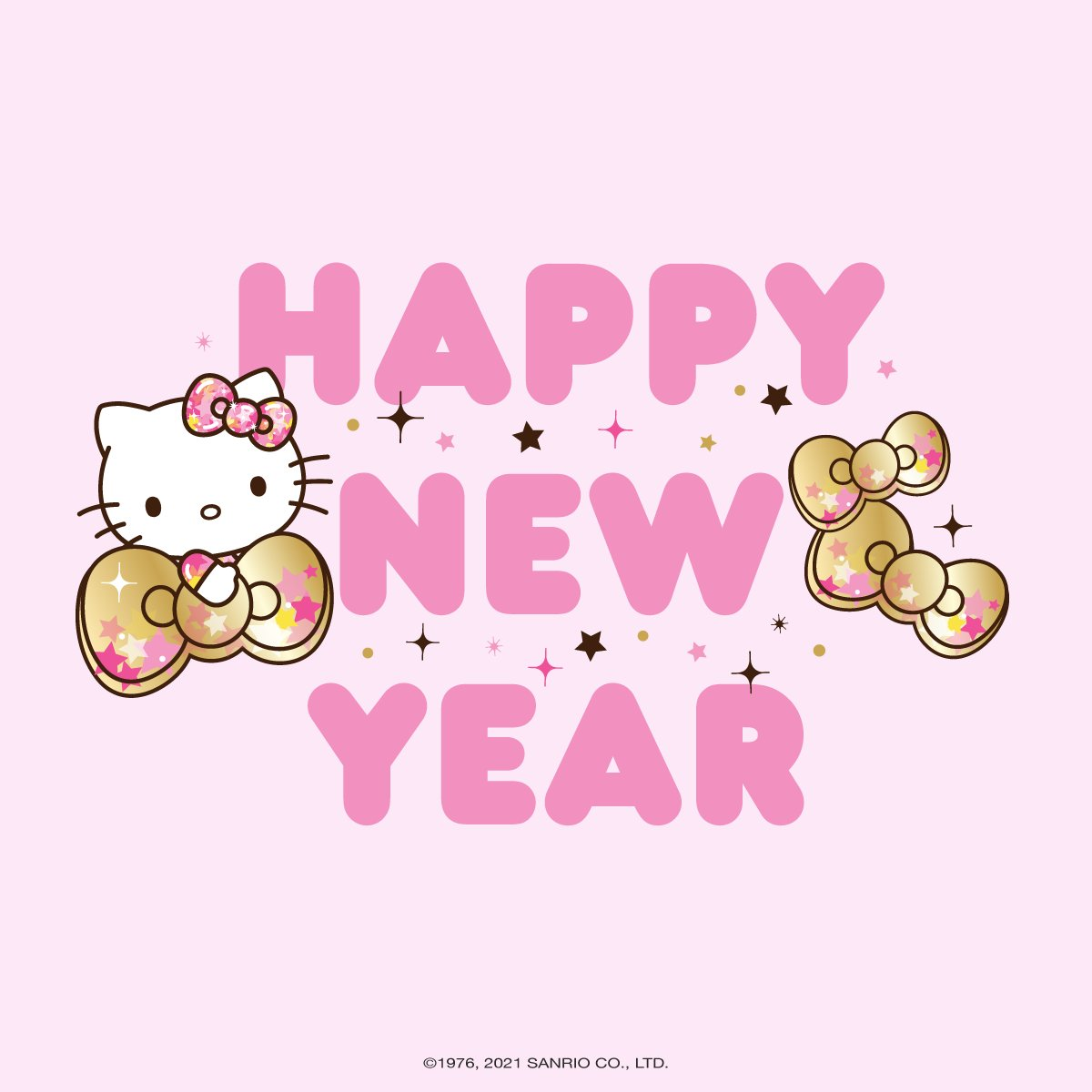 Hello 2021! 💖 What are your intentions for the new year?
