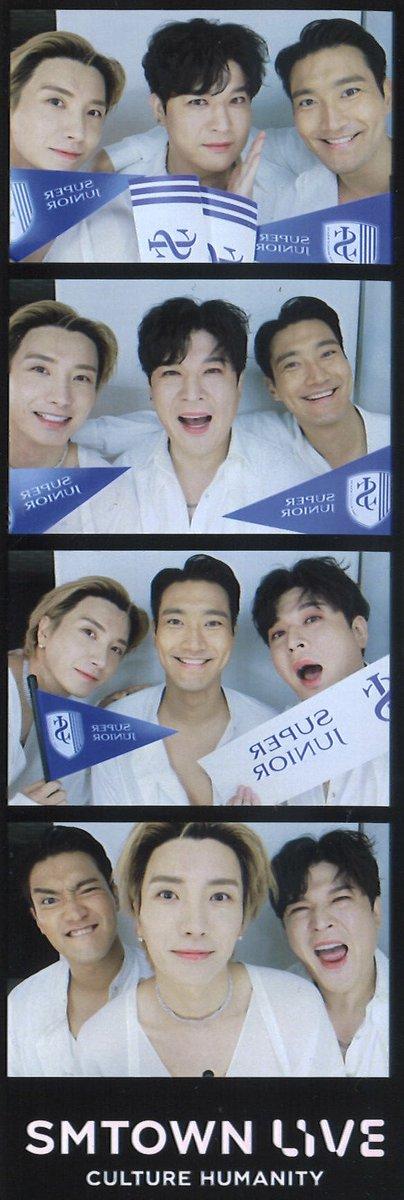 [日記] 210101 Super Junior IG更新