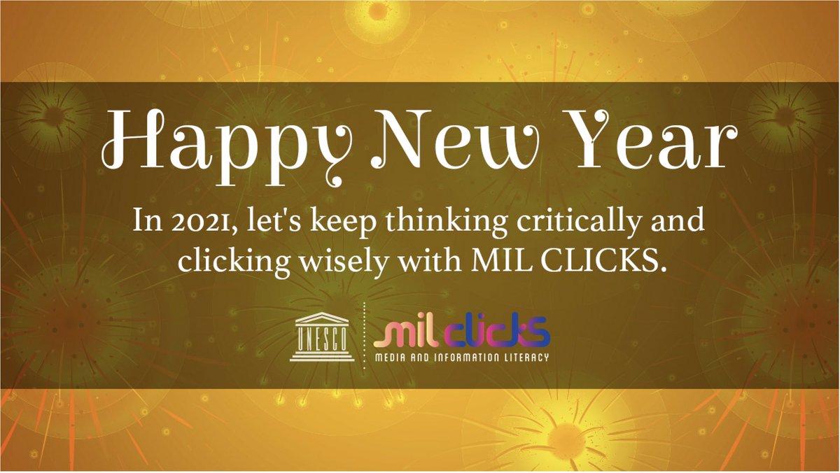 Happy New Year 💛