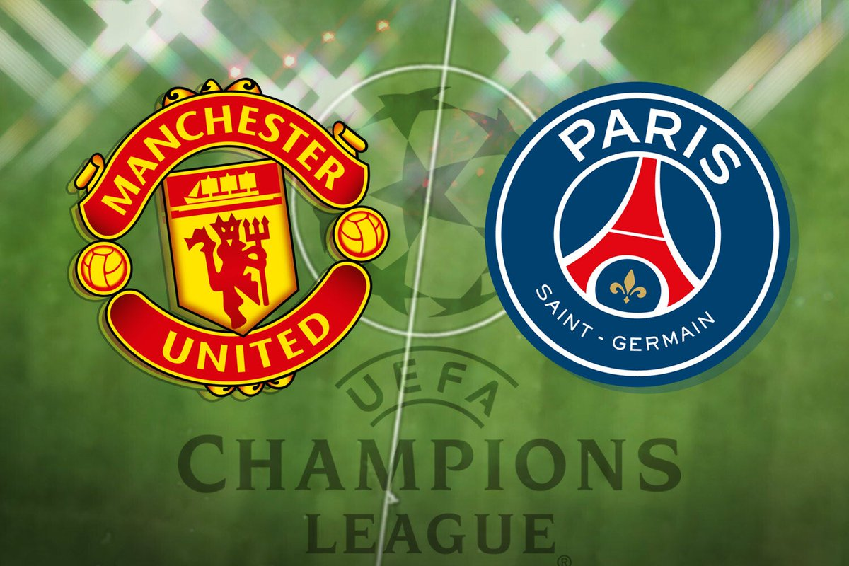Manchester United welcome Paris Saint-Germain on Wednesday night in what is arguably the tie of Champions League matchday 5. https://t.co/51ytTj1ixI https://t.co/EDQsdkmKIx