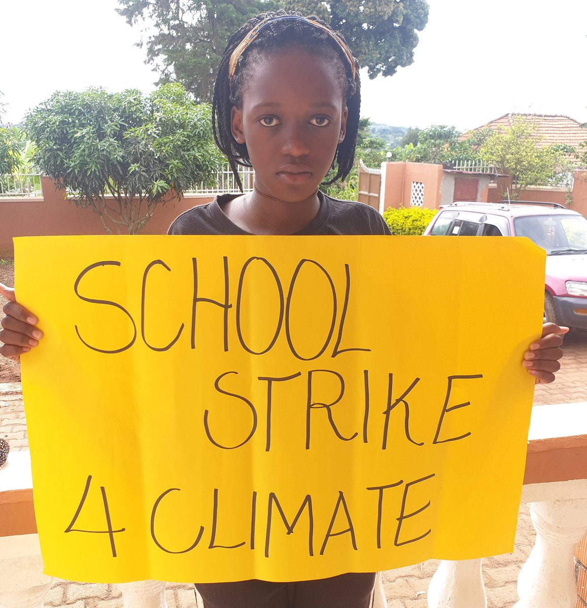 It's a new year but same old crises. Week 40 #schoolstrike4climate #FridaysForFuture