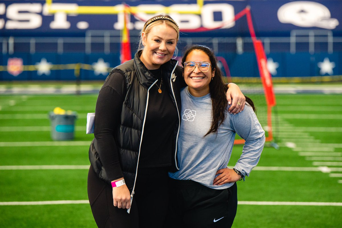 Still fired up after working with some of the best catchers in the country a couple weeks ago! @jen_schro is an absolute LEGEND, I've never been more pumped for the future of softball. Thankful for @uncommonsg for bringing @ashleyweingartz into my life. 2021 is gonna be big!!