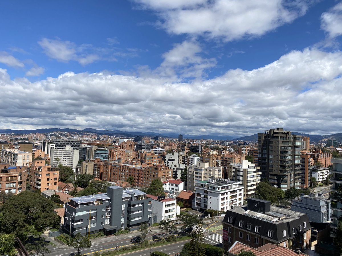 #2021 #ColombiaNoNecesitaFiltro