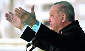 أردوغان مركز تركي ألماني مشترك لإنتاج لقاح مضاد لكورونا