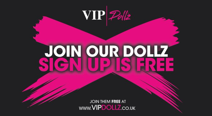 I'm looking for more content creators to join my site @VIPDollz who would you like to see on here? Tag