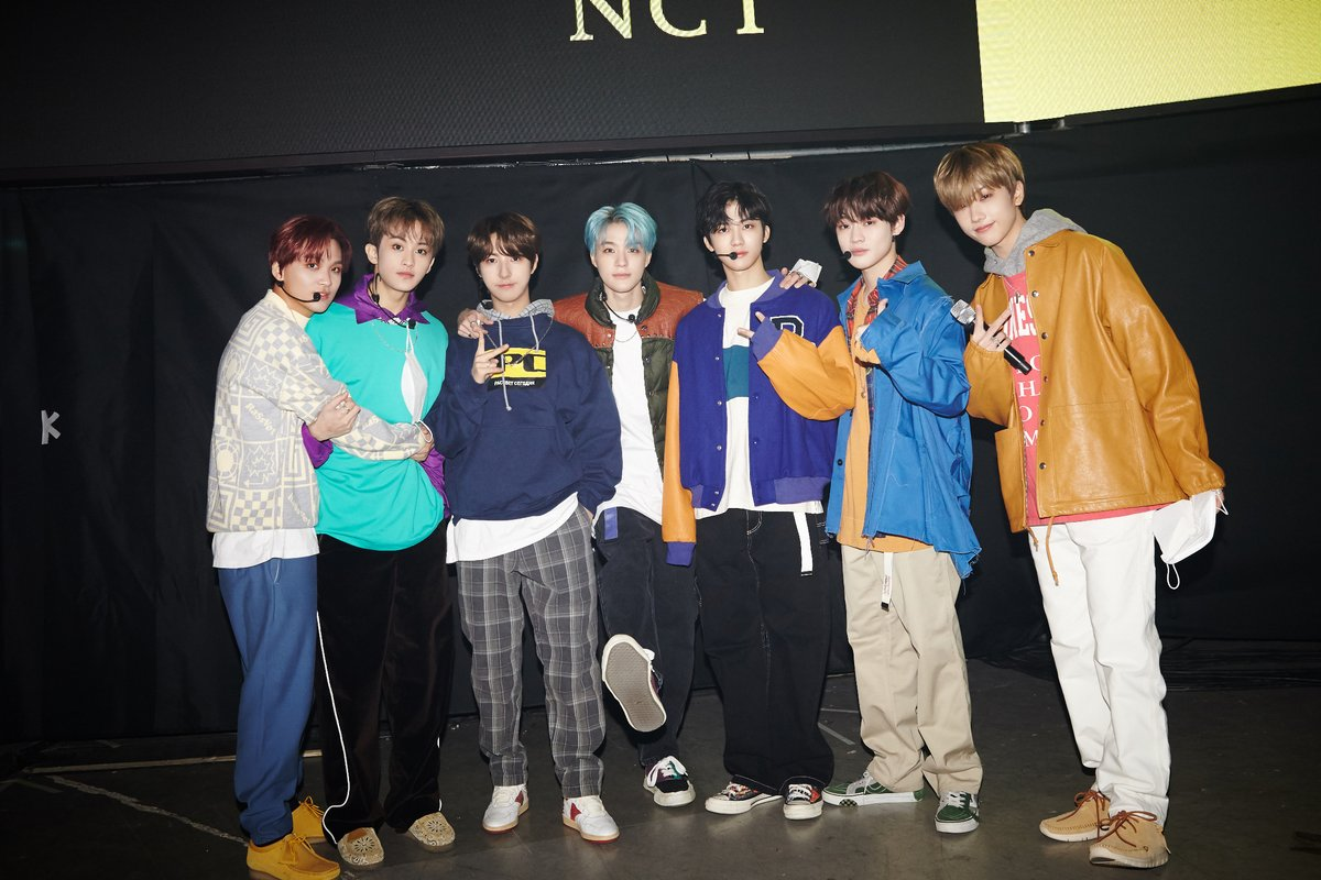 """SMTOWN LIVE """"Culture Humanity"""" Moments of Kindness Humility and Love 📷 #NCTDREAM    #SMTOWN_LIVE_Culture_Humanity #NCTDREAM #NCT #SMTOWN_LIVE #SMTOWN"""