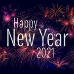 Image for the Tweet beginning: May the new year bring