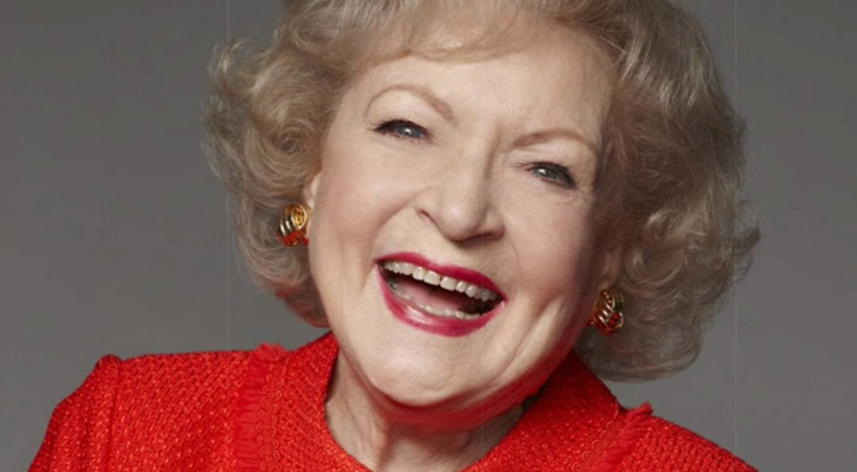 Betty White turns 99 on January 17, mark your calendars!