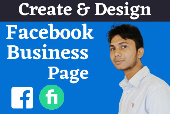 I am expert here your Facebook business page very well take care.  Link :   #facebookmarketing #facebookpromotion #facebook #facebookbusinesspage #facebookpage #facebookpagedesign #facebookadvertising #logodesign #bannerdesign #facebookdesign #SocialMedia