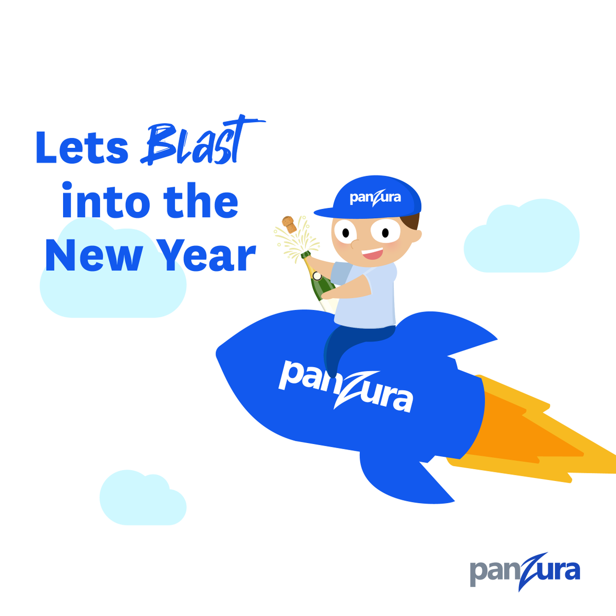 Happy New Year to everyone from Panzura! 🎉 🍾  We look forward to seeing what 2021 brings to all of us! 🗓 🙌 https://t.co/Y0qGaB47G4