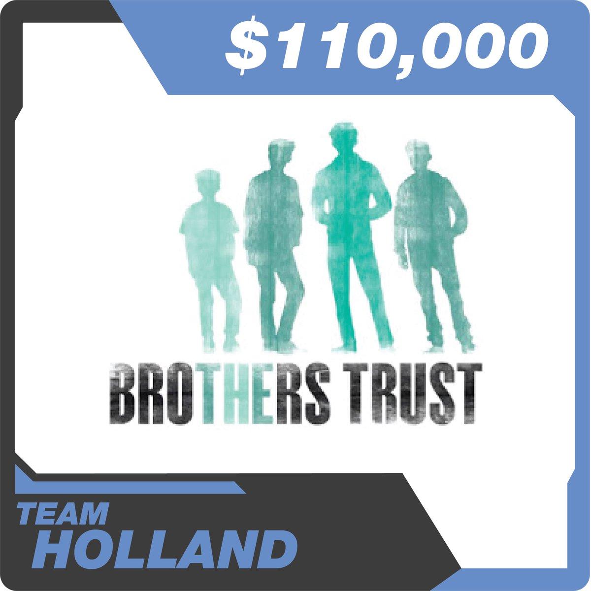 #TeamHolland @TomHolland1996 @Tbrotherstrust