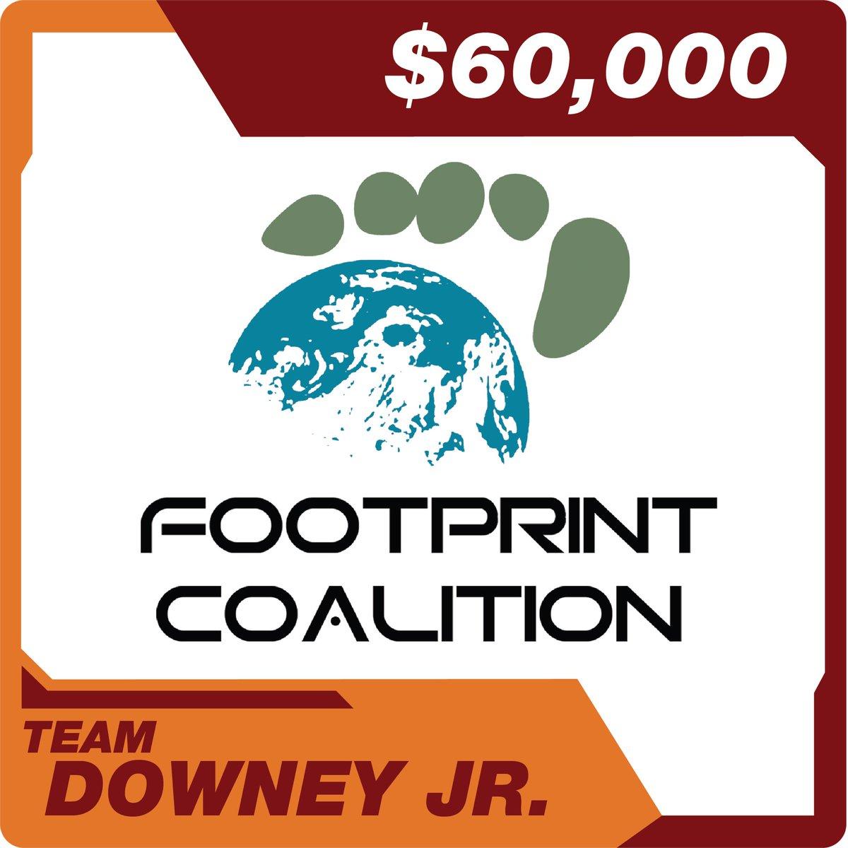 #TeamDowneyJr @RobertDowneyJr @fp_coalition