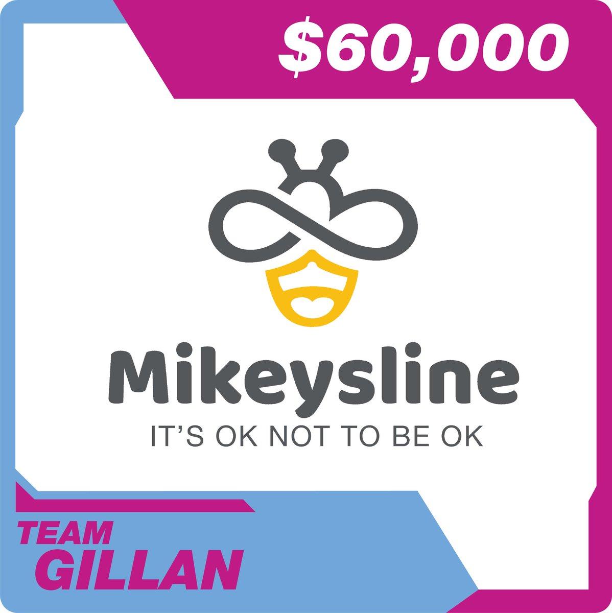 #TeamGillan @karengillan @Mikeysline1