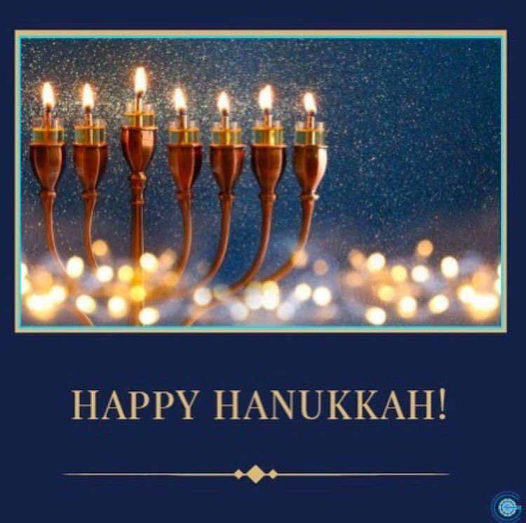Wishing your family peace and light this Hanukkah Holiday Season!🕎  #happyhanukkah #happyhannukah🕎   #generalcosmetics