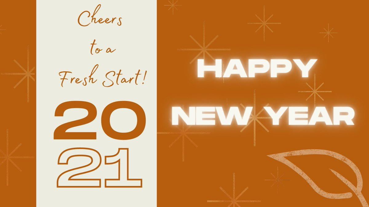 Happy New Year — From the Western Growers Family to yours!!