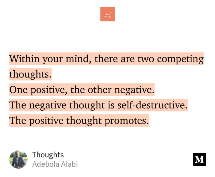 """Thoughts"" by @WaysWinners"