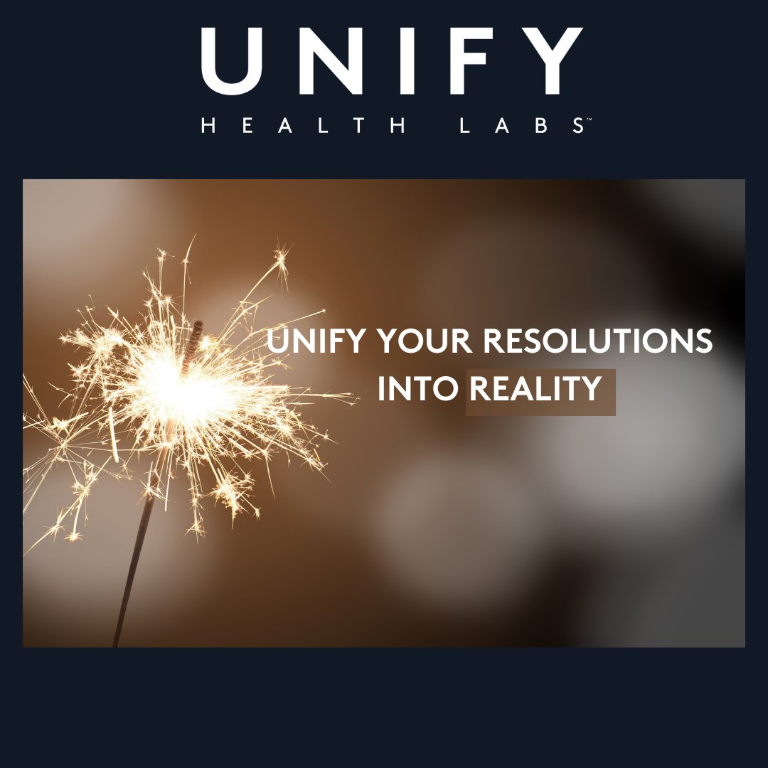 Happy New Year to our Unify Health Labs Family! Share with us one of your 2021 resolutions in the replies below.  • • • Randy Jackson is a #UnifyHealthLabsFounder #MyUnify #UnifyHealthLabs #RandyJackson #GutHealth #HeartHealth #BoneHealth #HealthIsTheNewWealth
