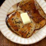 お餅に大学芋要素をプラスすると絶品に?!お餅を食べる機会の多い、今の時期に試したいレシピ!