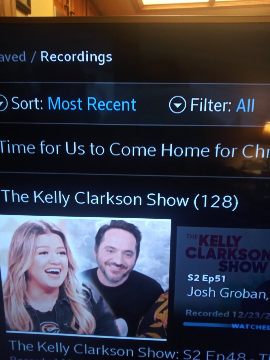 @KellyStats @kellyclarkson @KellyClarksonTV Only show i never MISS. And enjoy many multiple times. Can't keep all. Dvr capabilities. Your welcome.🙋🤦THANK YOU. Kc.n.crew. We love you