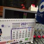 Image for the Tweet beginning: ¡Feliz 2021! De 11 a