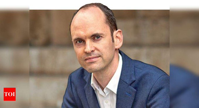 'Humans face risks that give no second chances — #Covid19 is a warning to us'  Toby Ord, senior research fellow at Oxford University's Future of Humanity Institute, speaks to #TimesEvoke on the lessons of 2020 — and the changes humanity must make now: