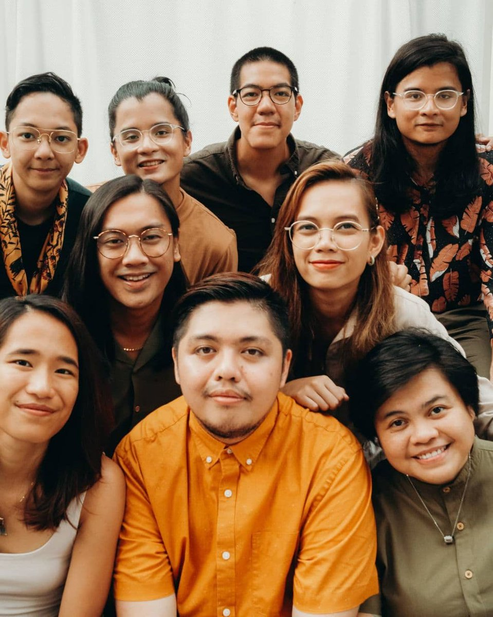 2020 was very challenging, but thank you for staying with us. this 2021, although we have a few big plans in place, ibabato namin lahat pataas sa kalawakan. because we are most excited to take on the year with you, one moment at a time. let's go on a new adventure. 📷@hey_rocket