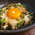 お正月といえばお餅!『卵黄チーズからめ餅』の作り方をご紹介!
