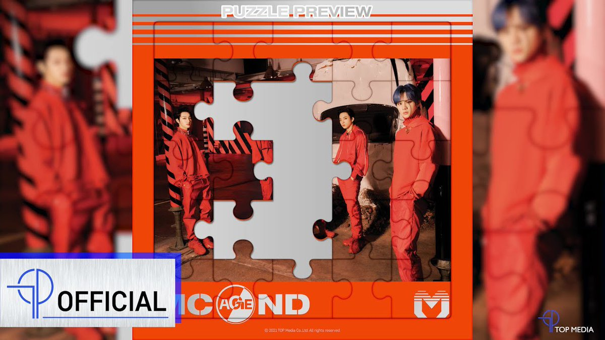 """allkpop on Twitter: """"MCND drop puzzle preview #2 for 'Crush'  https://t.co/ZFljz2BFR2… """""""