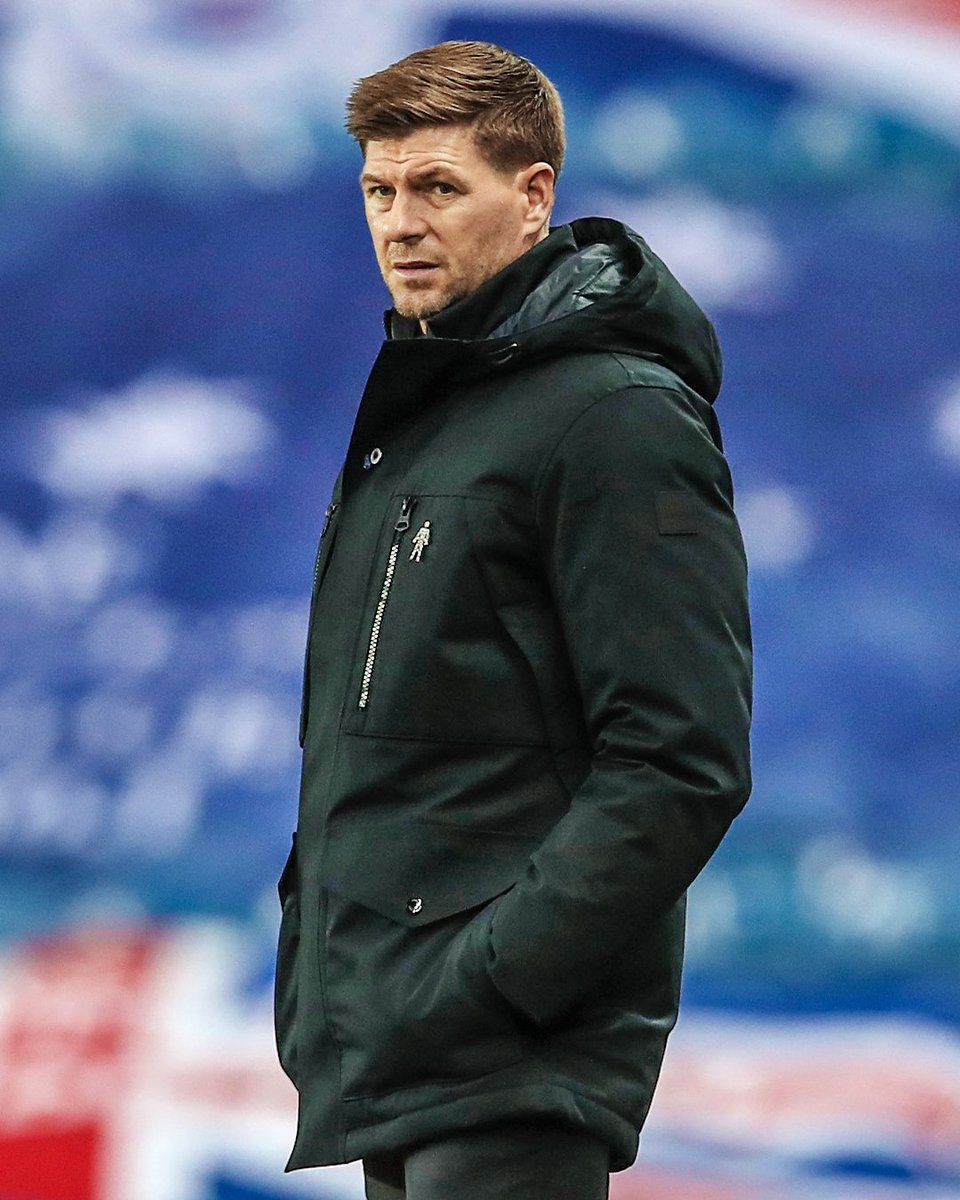 ▪️ 19 points clear in first place ▪️ 20-2-0 record ▪️ 57 scored, 5 conceded in 22 games  Steven Gerrard's Rangers are having a season to remember 🌟 https://t.co/MJ1cKw09Cv