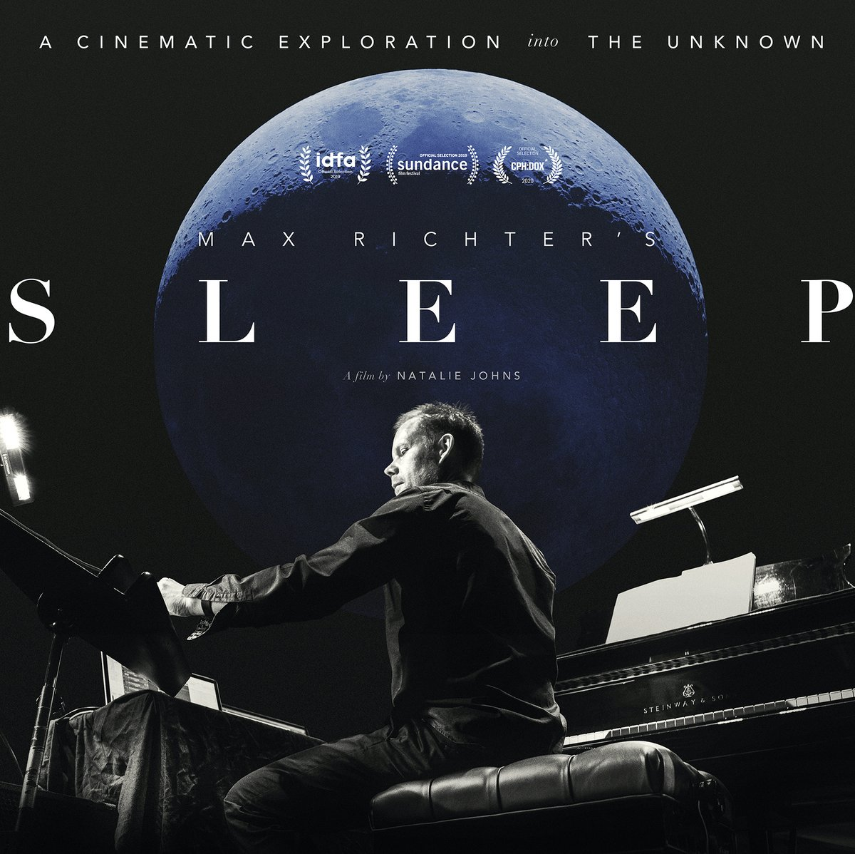 A gentle reminder that SLEEP is available on @BBCiPlayer