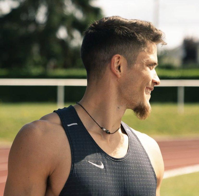 L'heure a sonné ! 🕘  Un grand merci à tous les participants de cette incroyable aventure 🙏  ⭐️ Si vous souhaitez découvrir Axel Hubert, étoile montante du #decathlon :  https://t.co/s8FMkPmzYm   @FFAthletisme @stadion_actu #athletisme #Olympics #tokyo #champion #athlete #france https://t.co/caP92acvhh