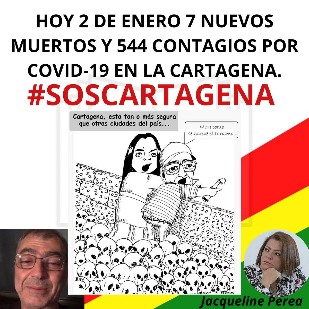 #SOSCARTAGENA @AlcaldiaCTG @DadisCartagena @daulaw 👇👇