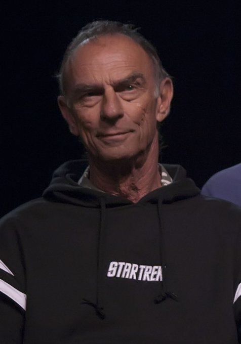 Happy birthday, Marc Alaimo