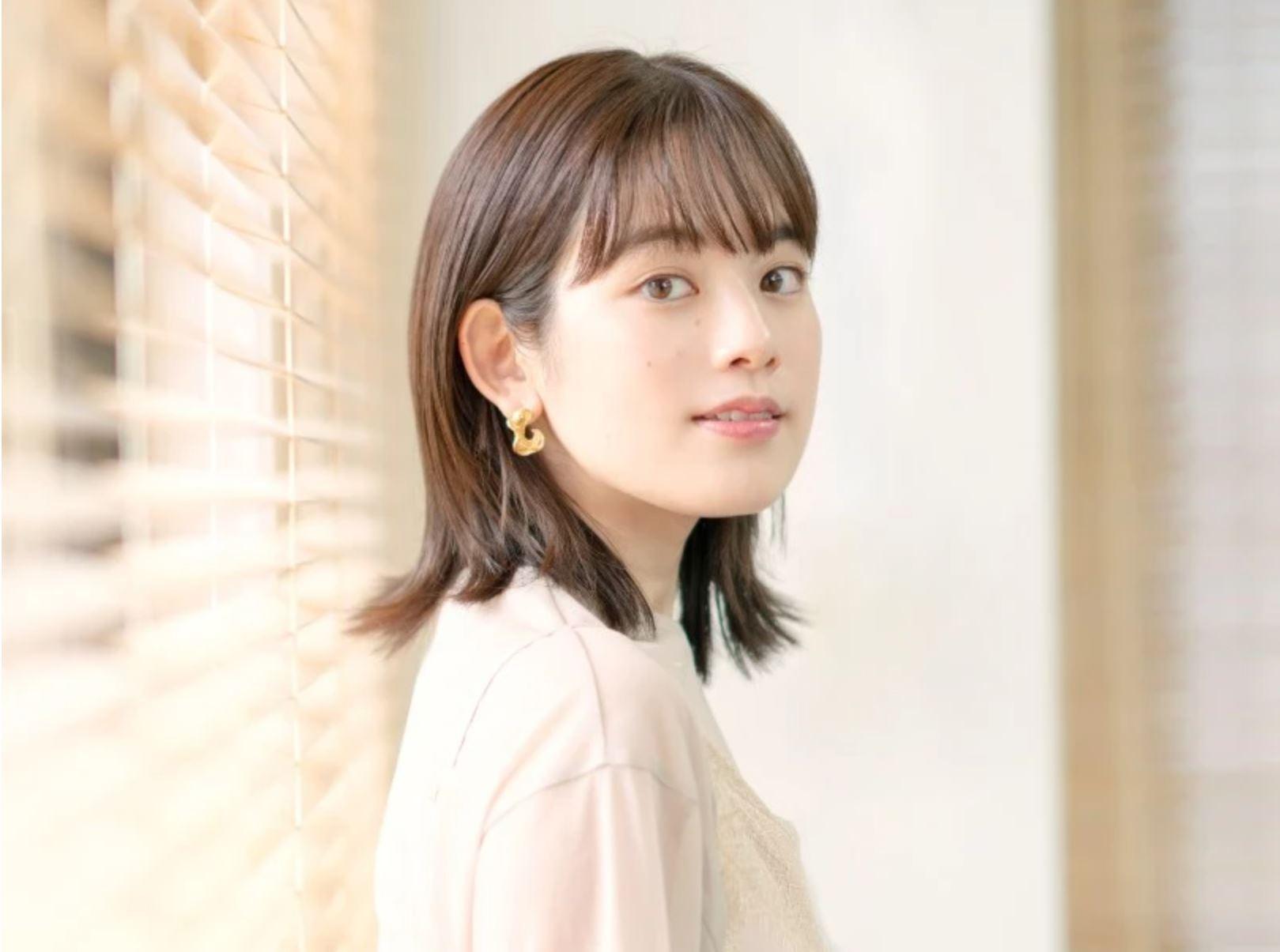 筧美和子。(摘自https://twitter.com/miwakokakei)
