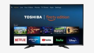 Best Buy TV deals: Save on Toshiba Fire TV, Samsung and Sony - CNET: #artificialintelligence #iot Cc: @mikequindazzi https://t.co/XYgYTxOhpn https://t.co/oBDn5slGNs