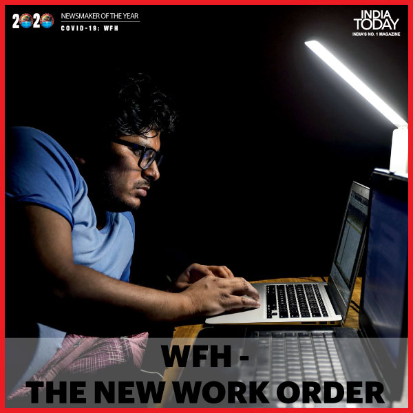 Work From Home – how did it impact our lives?    #MagazinePromo #COVID19