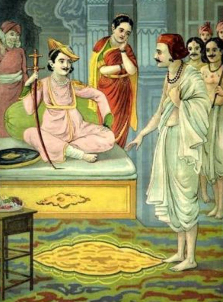 When the 13th year of Vanvas was ending, the kauravas were pretty anxious to find out the Pandavas.   If Pandavas were found before the end of Agyaatvaas then they had to go in 12 year Vanvas again as per rule of the agreement.