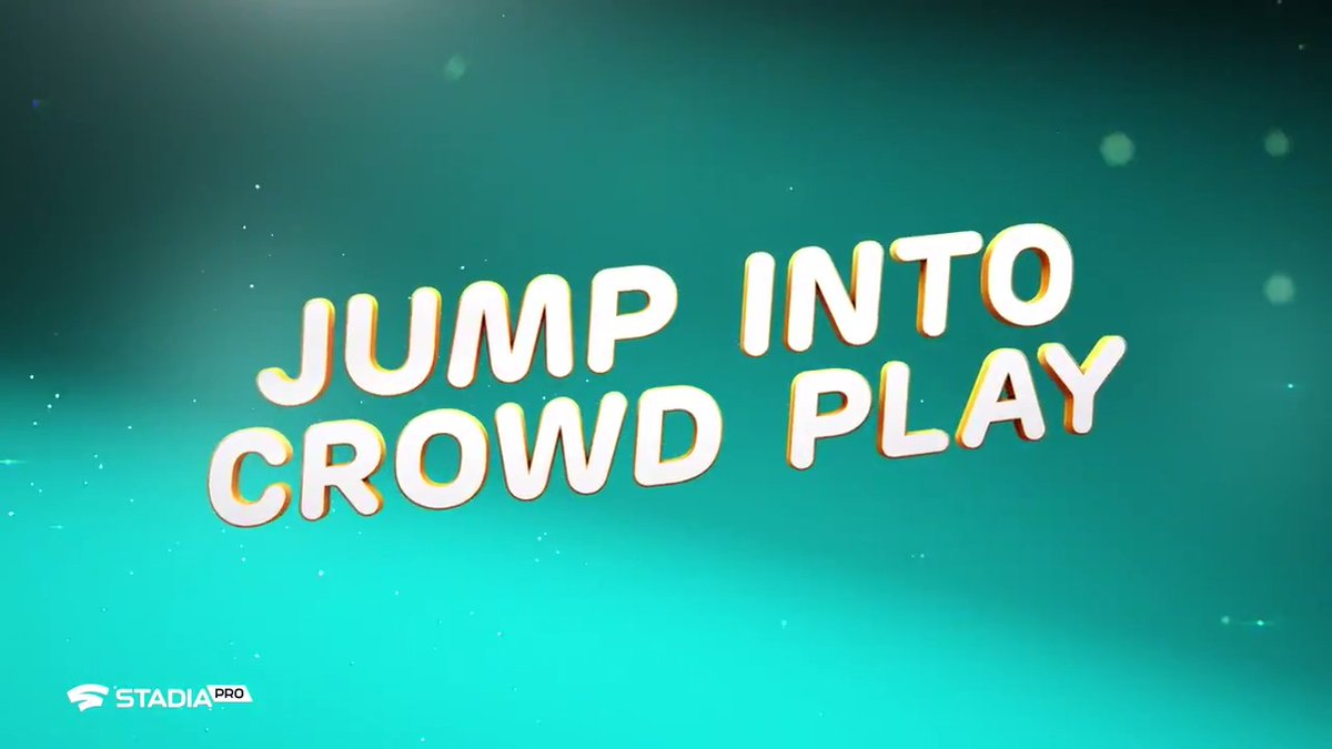 Want an easy way to play with your favorite streamers? Now you can with Crowd Play! Just click the button on their stream and instantly join their game. It's that simple!