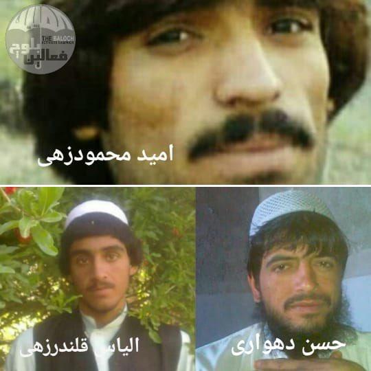 Habibollah Baloch (@HbSarbazi) | Twitter