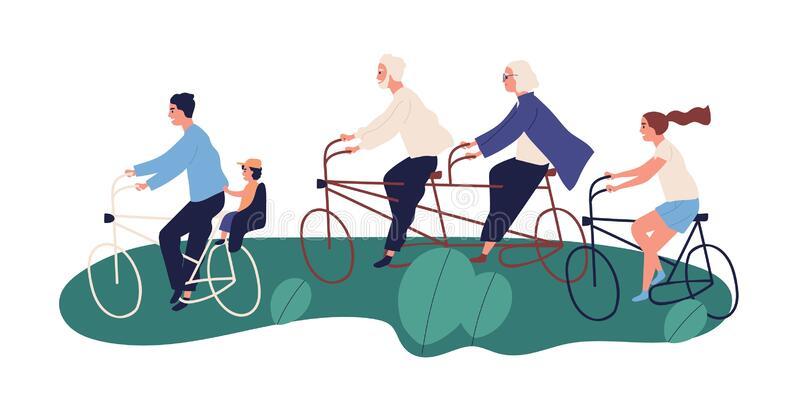 """Pernah ga liat org2 lanjut usia yg sdh sulit jalan. punggungnya sakit/bungkuk,ga bisa jalan jauh krn sakit,harus pke tongkat/kursi roda  Pernah ga terpikir """"apa ya yg bisa saya lakukan utk bisa ttp sehat dan aktif sampai saya lanjut usia"""" Yuk kita pelajari caranya! - A THREAD –"""