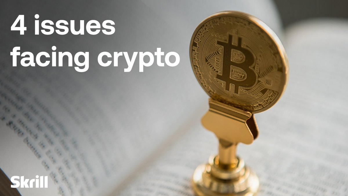 Whilst #cryptocurrency can be both profitable and enjoyable for many, there are a few things that you should consider before diving in.  In this article, we discuss how to stay on top of these challenges and use them to your advantage 📈 ⠀ Read more 👉 https://t.co/eWFEqde543 https://t.co/2tcFdLPC4p