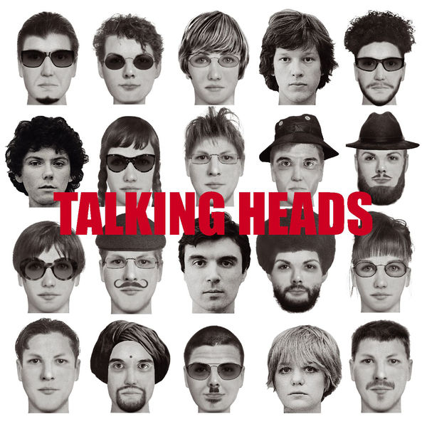 Now Playing: Once In A Lifetime - Talking Heads - Listen now at  #80s #80smusic