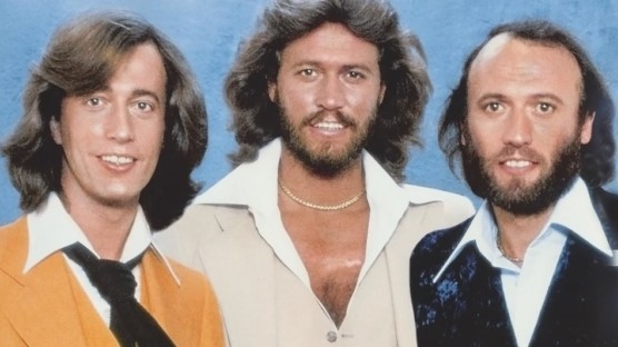 For The Luv of Music: BEE GEES: HOW CAN YOU MEND A BROKEN HEART    #BeeGeesHBO  #Greenfields  #BarryGibb