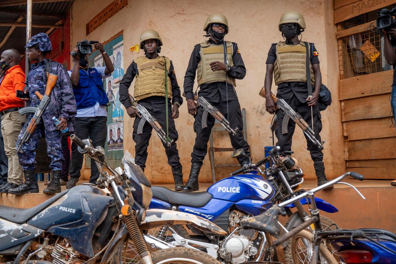 @JoeBiden This is #Uganda for you. Call #Museveni #Actions #DefundUganda